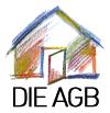 Die Aktion Gemeinwesen und Beratung e. V. Logo