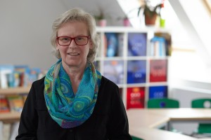 Elke Steinhoff