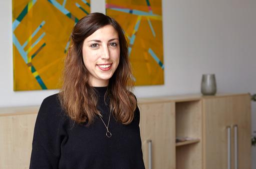 M.A. Islamwissenschaften Lisa Kiefer